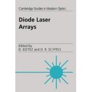 Diode Laser Arrays by Dan Botez