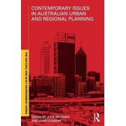 Contemporary Issues in Australian Urban and Regional Planning by Julie Brunner