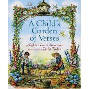 Child's Garden of Verses by Stevenson