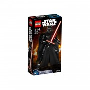 Lego - star wars battle figures kylo ren