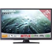 Salora 22LED9102CS - HD ready tv