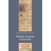 Middle English Literature: A Cultural History