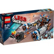 The Lego Movie Castle Cavalry, Multi Color