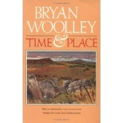 Time and Place by Woolley-B