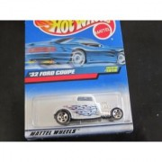 Mattel Hot Wheels '32 Ford Coupe # 1018
