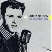 Ricky Nelson - The Best Of (0724349548725) (1 CD)