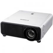 Videoproiector Canon XEED WUX-450 : 4500 Lumeni, WUXGA, HDMI, DVI, prezentare fara PC