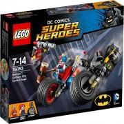 LEGO Superheroes 76053 Batman Gotham City Motorjacht