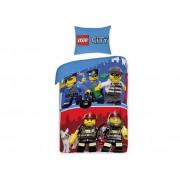 LENJERIE DE PAT LEGO CITY (382179)