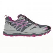 The North Face Hh Fp Lite GTX Damen Gr. 7 - grau pink-rosa / grey/pink - Sportliche Wanderschuhe
