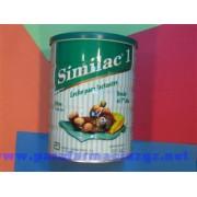 SIMILAC 2 900 GR 395103 SIMILAC 2 - (900 G )