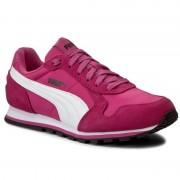 Сникърси PUMA - St Runner Nl 356738 39 Rose Violet/Puma White