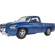 "Revell - Monogramme Echelle 1 : 25 ""Dodge Ram VTS Micro voiture (Multicolore)"