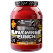 Weider Heavy Weight Punch Orange Punch 2kg