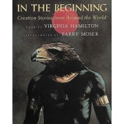 In the Beginning by Virginia Hamilton