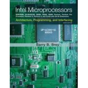 The Intel Microprocessors by Barry B. Brey