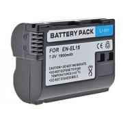 WPOWER EN-EL15 akkumulátor