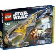 LEGO Star Wars Naboo Starfighter - 7877