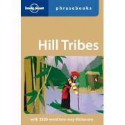Lonely Planet Hill Tribes Phrasebook by David Bradley