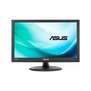 "Asustek Asus Vt168h 15.6"" 1366 X 768pixel Multi-Touch Da Tavolo Nero Monitor Touch Screen 4712900391114 90lm02g1-B02170 10_b99w798"