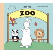 Pat the Zoo by Golden Books