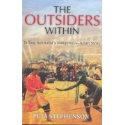 The Outsiders Within by Peta Stephenson