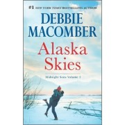 Alaska Skies: Brides for Brothers\The Marriage Risk