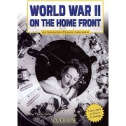 World War II on the Home Front by Martin Gitlin