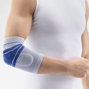 Könyökvédő elasztikus BAUERFEIND EPITRAIN sportoláshoz