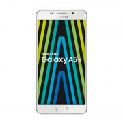 Samsung Galaxy A5 (2016, White, Special Import)