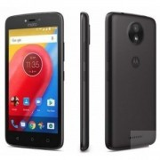 Motorola Moto C - Negro