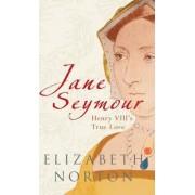 Jane Seymour by Elizabeth Norton