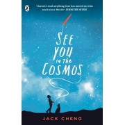 See You in the Cosmos(Jack Cheng)
