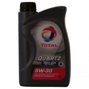 Total QUARTZ INEO ECS 5W-30 1 Litr Puszka