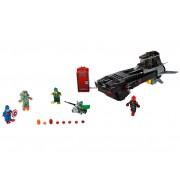 LEGO Atacul submarin al lui Iron Skull (76048)