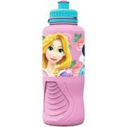 Hercegnő műanyag kulacs
