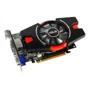 ASUS GT640-2GD3 - Carte graphique - GF GT 640 - 2 Go DDR3 - PCIe 3.0 x16 - 2 x DVI, D-Sub, HDMI