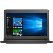Laptop Dell Latitude 3350 13.3 inch HD Intel Core i3-5005U 4GB DDR3 128GB SSD Windows 7 Pro upgrade Windows 10 Pro Black
