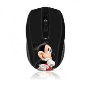 Miš bežični Mickey DSY-MW2131 CIRKUIT PLANET