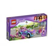LEGO Friends 3183 - El Fantástico Descapotable de Stephanie