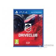 Joc DriveClub PS4