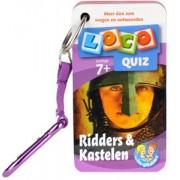 Loco Quiz Ridders en Kastelen