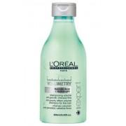 L´Oreal Paris Expert Volumetry Shampoo 250ml Shampoo für normales Haar für Frauen Shampoo für feines Haar