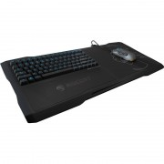Tastatura gaming mecanica Roccat Sova MK Black