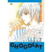 Chocolat: v. 2 by Ji-Sang Shin
