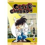 Case Closed: V. 18