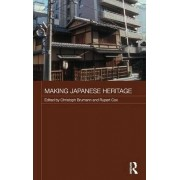 Making Japanese Heritage by Christoph Brumann