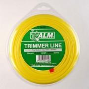 ALM SL023 2.4mm Dia x 45ml Grass Trimmer Line - Yellow