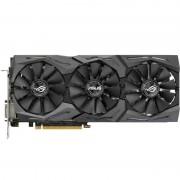 Placa video Asus AMD Radeon RX 480 STRIX GAMING 8G 8GB DDR5 256bit