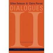 Dialogues II by Gilles Deleuze